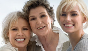 women health care or menopause